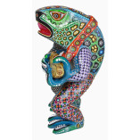Manuel Cruz: Frog