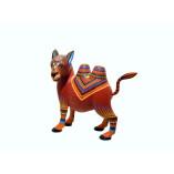Julia Fuentes & J. Juan Melchor: Camel