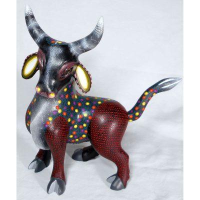 Hedilberto Olivera: Bull