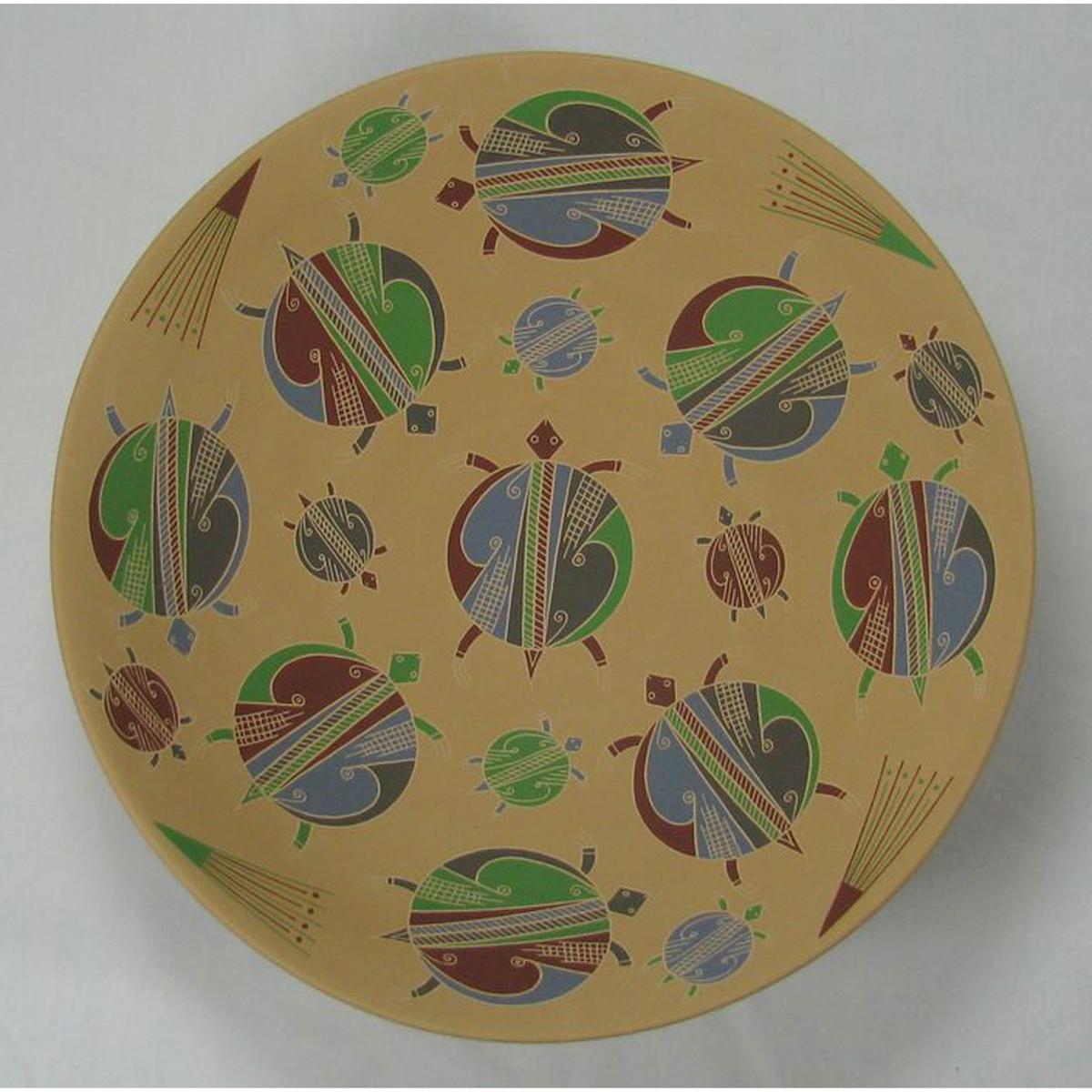 Mata Ortiz Pottery, Chihuahua Ramiro Veloz Mata Ortiz Pottery