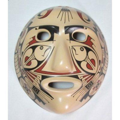 Mata Ortiz Pottery by Jesus Lozano & Rodrigo Perez