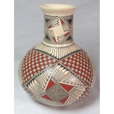 Blanca Quezada Blanca Quezada Mata Ortiz Pottery