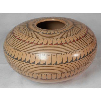 Mata Ortiz Pottery, Chihuahua Ruben Rodriguez Mata Ortiz Pottery