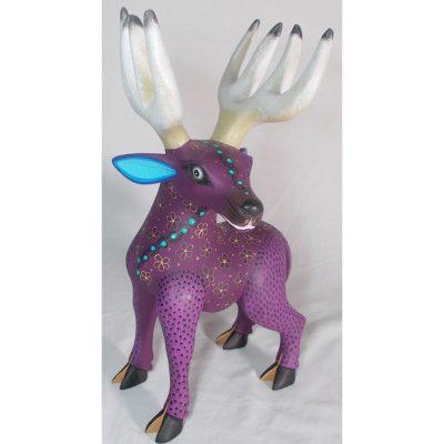 Hedilberto Olivera Hedilberto Olivera:Deer Deer