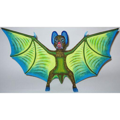 Eleazar Morales Eleazar Morales: Bat Bats