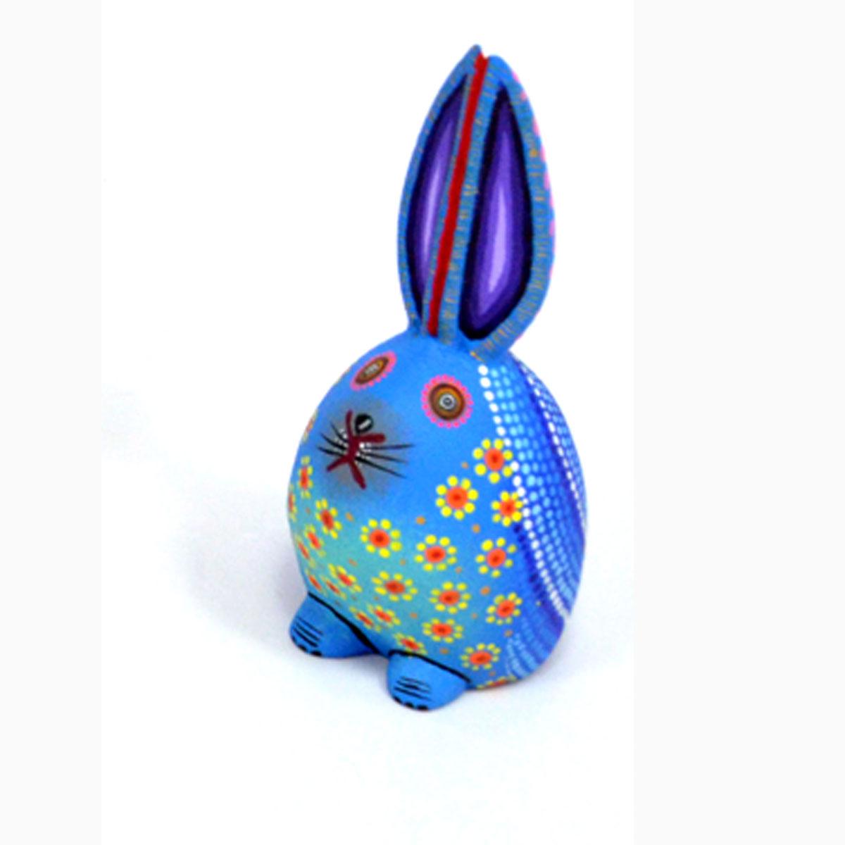 Jacobo and Maria Angeles Jacobo and Maria Angeles: Mini Rabbits Jacobo and Maria Angeles