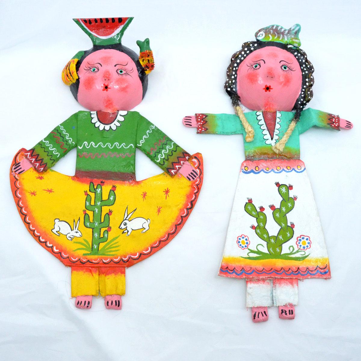 Coconut Dolls Cactus Dress