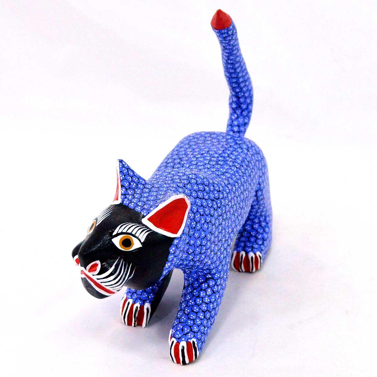 Margarito Melchor Fuentes Blue Cat Culturalart Org