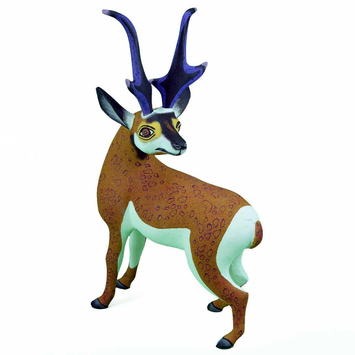 Eleazar Morales: Antelope