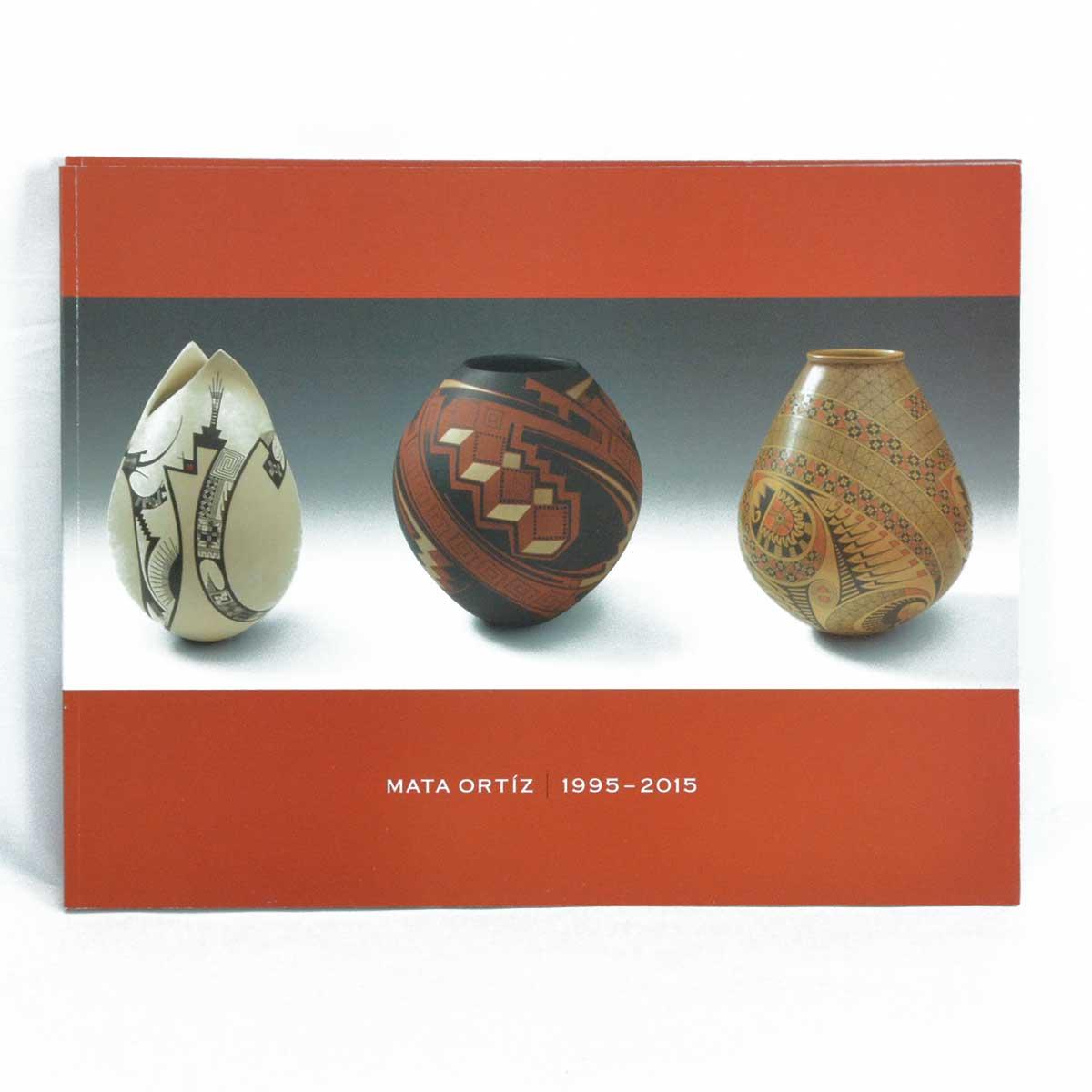 William Gilbert & Constance Cortez William Gilbert & Constance Cortez: Mata Ortiz 1995-2015 (book) Books