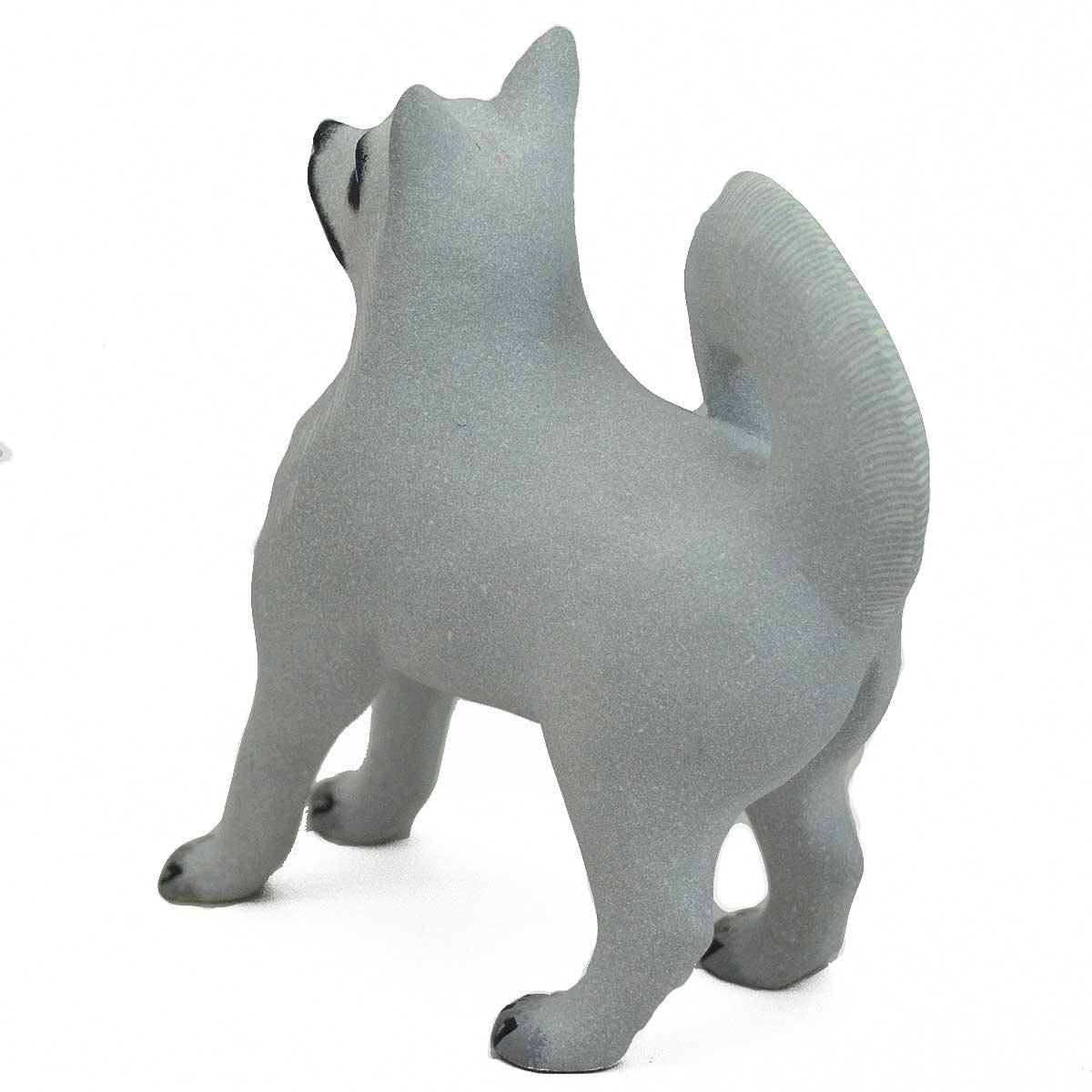 Eleazar Morales Eleazar Morales: Husky Dog Dogs