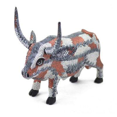 Tribus Mixes Tribus Mixes Cooperative: Bull Bull