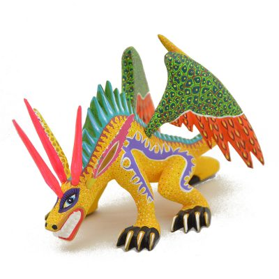 Castillo Family Castillo Family: Med Dragon Dragon
