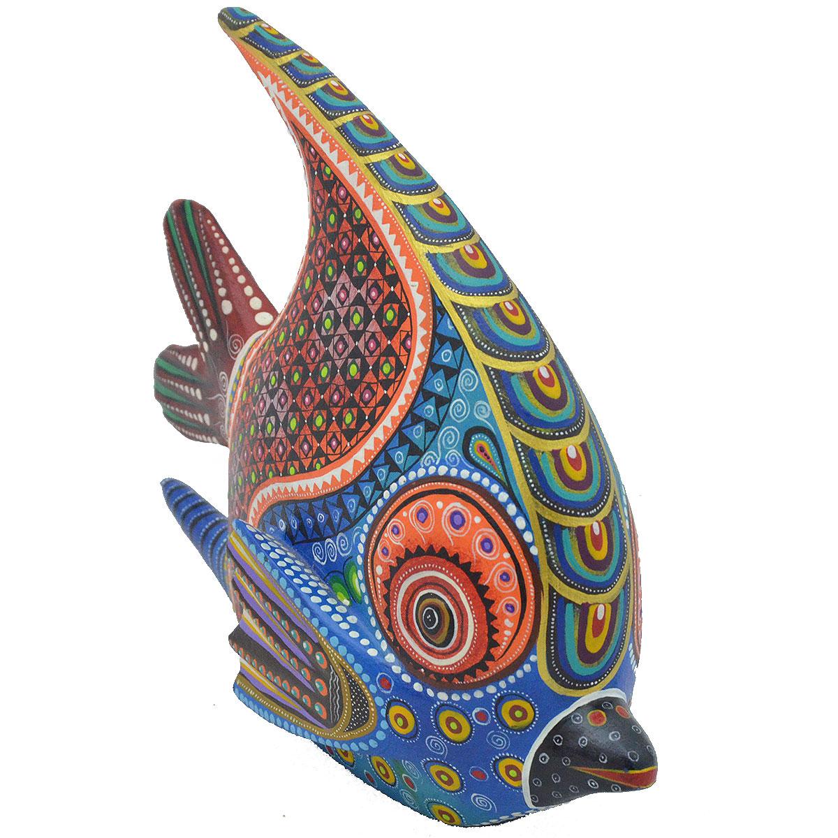Manuel Cruz Manuel Cruz: Angel Fish Fish