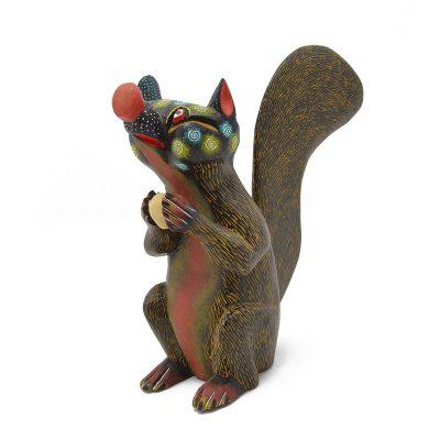 Juan Fabian Juan Fabian: Squirrel Juan Fabian