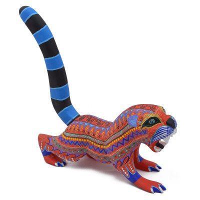Orlando Mandarin: Jaguar