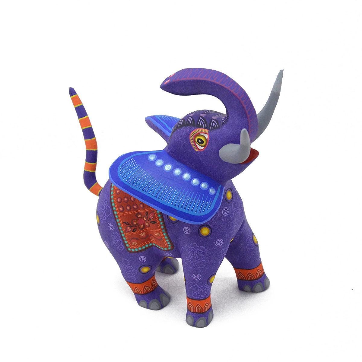 Azucena Santiago: Elephant