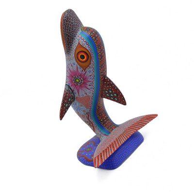 Luis Sosa Calvo: Dolphin