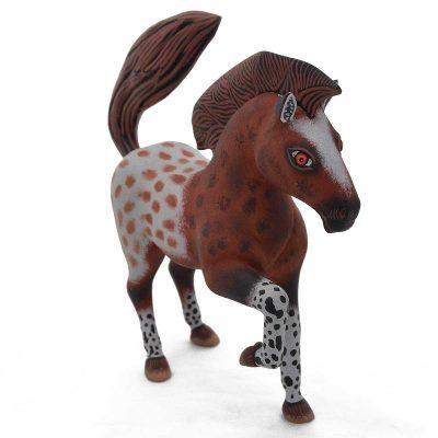 Eleazar Morales Eleazar Morales: Horse Eleazar Morales