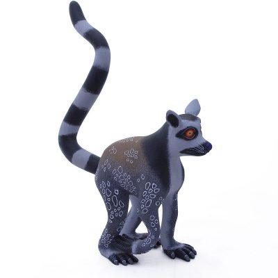 Eleazar Morales Eleazar Morales: Lemur African Animals