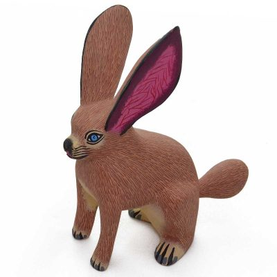 Eleazar Morales: Mini Rabbit
