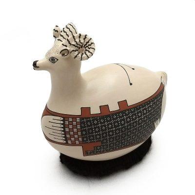 Jerardo Tena Jerardo Tena: Small Bighorn Effigy Bighorn Sheep