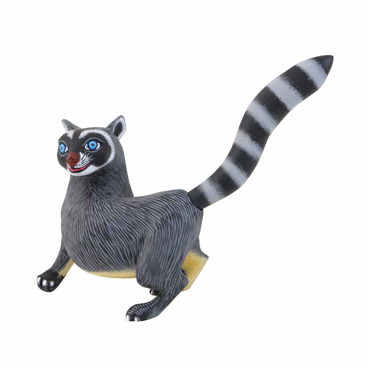 Eleazar Morales Eleazar Morales: Raccoon Raccoon