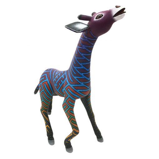 Giovanni Melchor Giovanni Melchor: Giraffe Giraffes