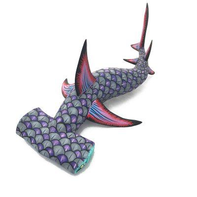 Eleazar Morales Eleazar Morales: Hammerhead shark Hammerhead Shark