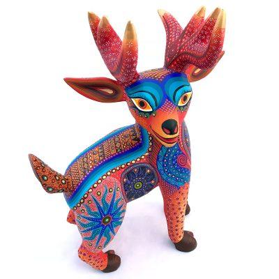 Luis Sosa Calvo Luis Sosa Calvo: Deer Deer