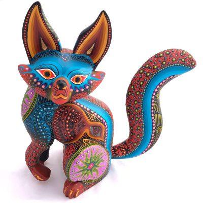 Luis Sosa Calvo Luis Sosa Calvo: Lynx Cats