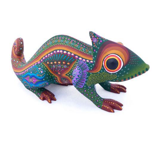 Margarita Sosa Margarita Sosa: Lizard Lizards