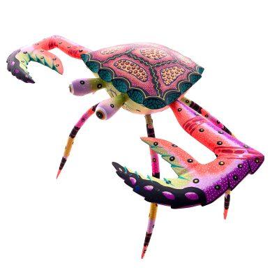 David Blas David Blas: Large Crab Crab