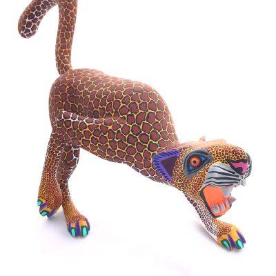 Eleazar Morales Eleazar Morales: Jaguar Cats