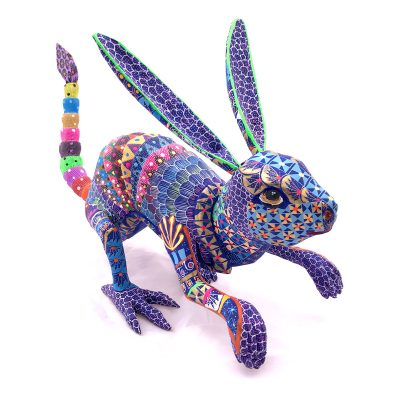 Special Sale Tribus Mixes Cooperative: Rabbit Armadillo Fusion Armadillo