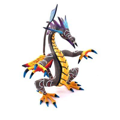 Eleazar Morales Eleazar Morales: Large Fantasy Dragon Dragon