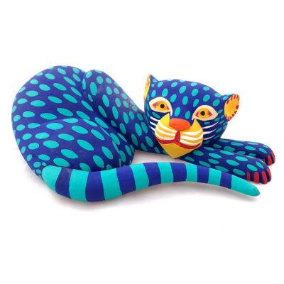 Moises Jimenez & Oralia Cardenas Moises Jimenez & Oralia Cardenas: Cat Cats