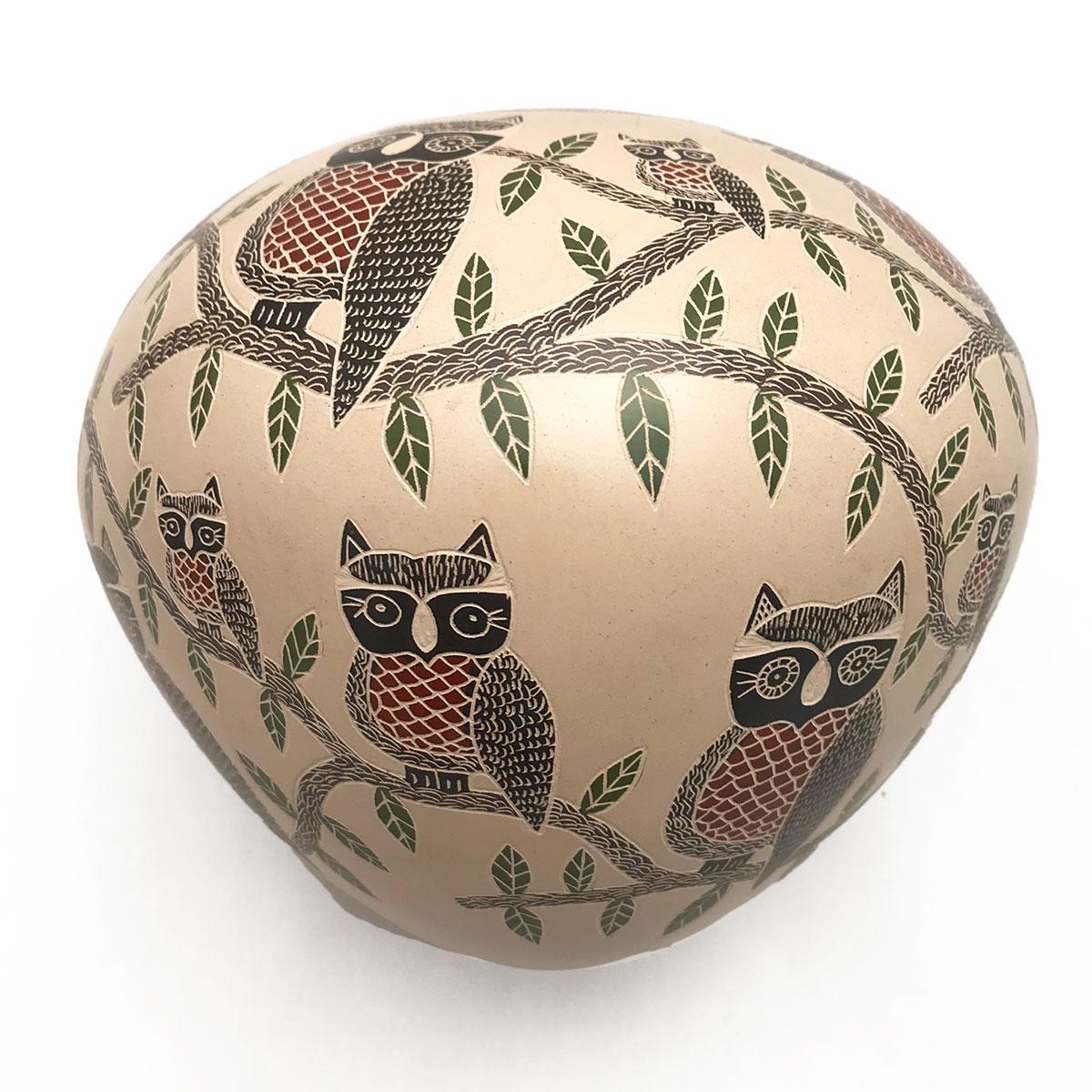 Owl Corona