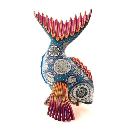 Manuel Cruz Manuel Cruz: Stunning Medium Fish Fish