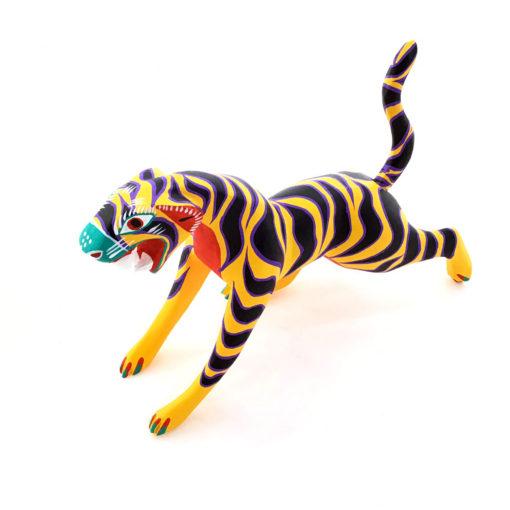 Antonio Carrillo Antonio Carrillo: Tiger Tiger