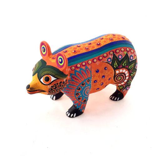 Margarita Sosa Margarita Sosa: Small Bear Bear