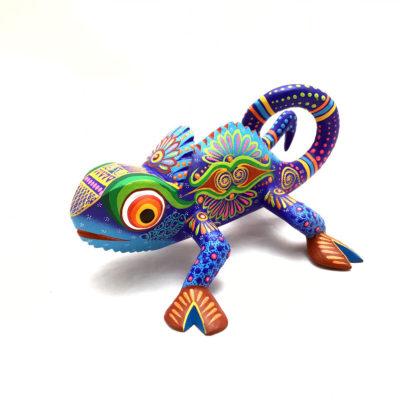 Margarita Sosa Margarita Sosa / Milagros de Copal: Chameleon Chameleon