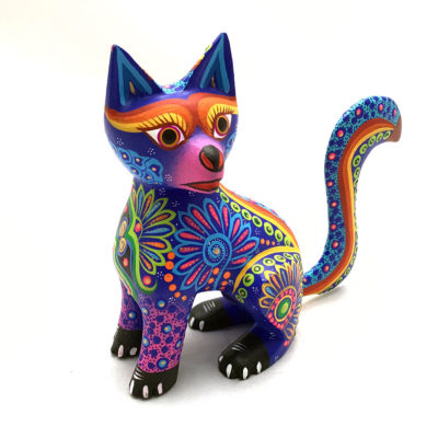 Margarita Sosa Margarita Sosa / Milagros de Copal: Cat Cats