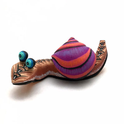 Eleazar Morales Eleazar Morales: Snail Snail