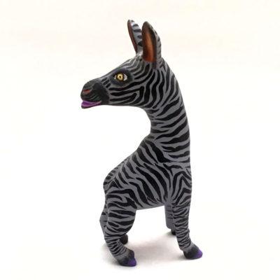 Eleazar Morales Eleazar Morales: Zebra African Animals
