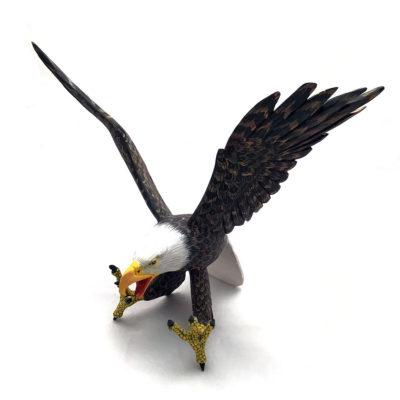 Eleazar Morales Eleazar Morales: Eagle Eagles
