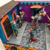 Cartoneria (Mexican Paper Mache) Josue Eleazar Castro: Large Piñata Scene cartoneria