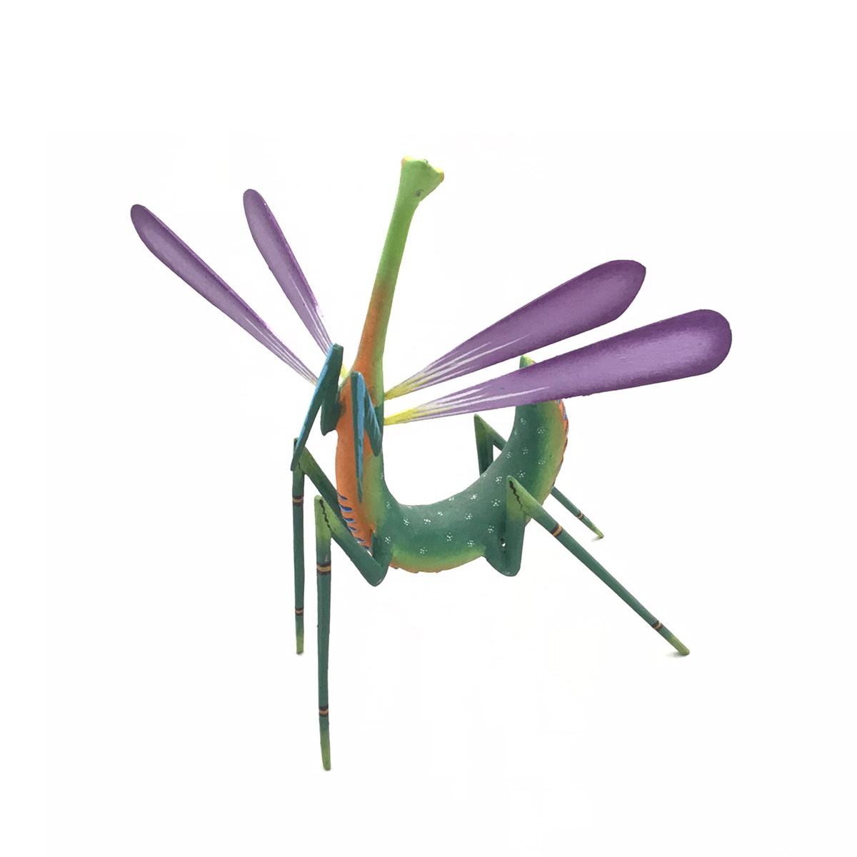 Tribus Mixes Tribus Mixes: Small Mantis Insects