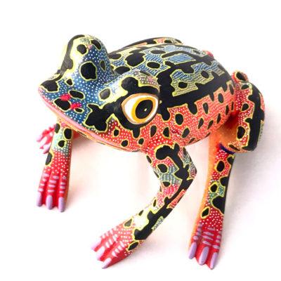 David Blas David Blas: Frog Frog