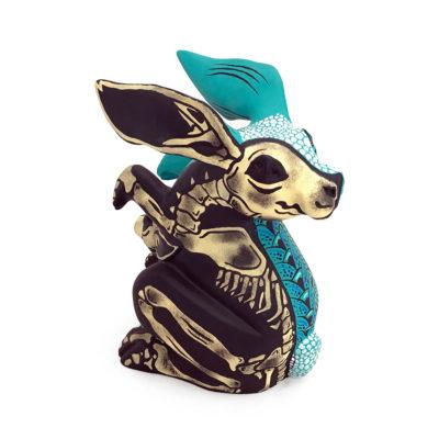 Eleazar Morales Eleazar Morales: Day of the Dead Rabbit Day of the Dead